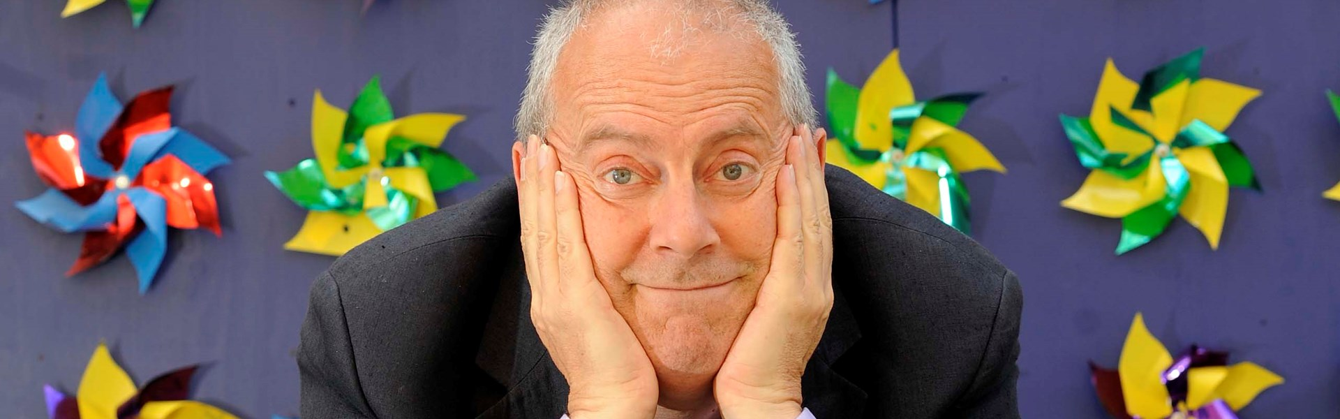 Gyles Brandreth: Dancing by the light of the moon