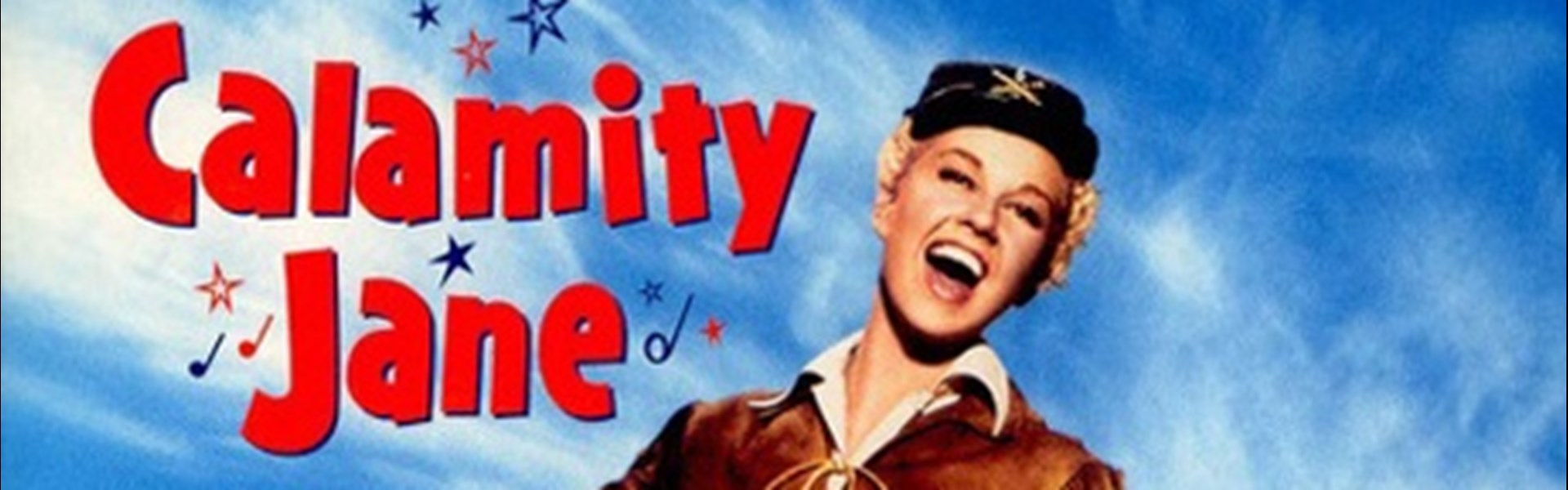 FILM: Calamity Jane (Dementia Friendly Screening)