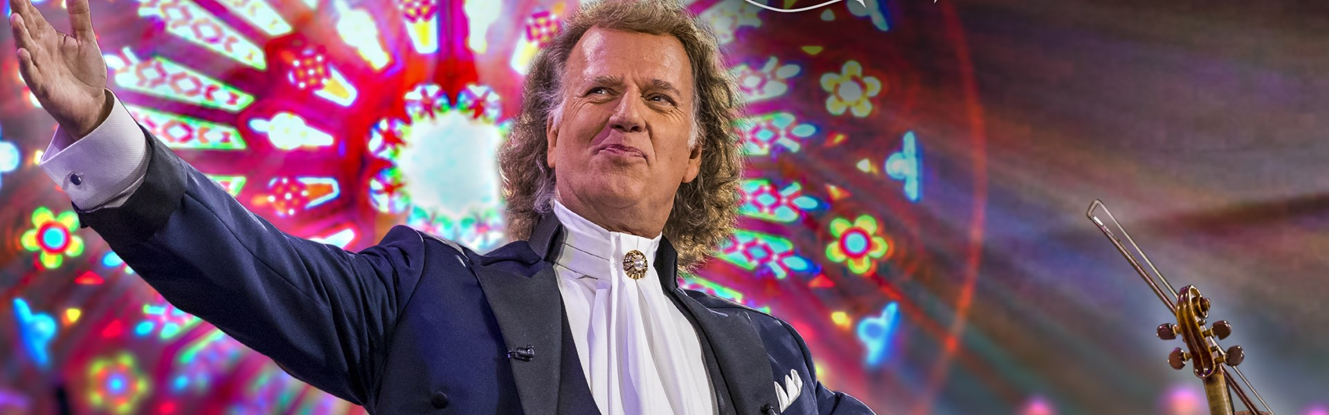 Andre Rieu: 70 Years Young (Dementia Friendly Recording)