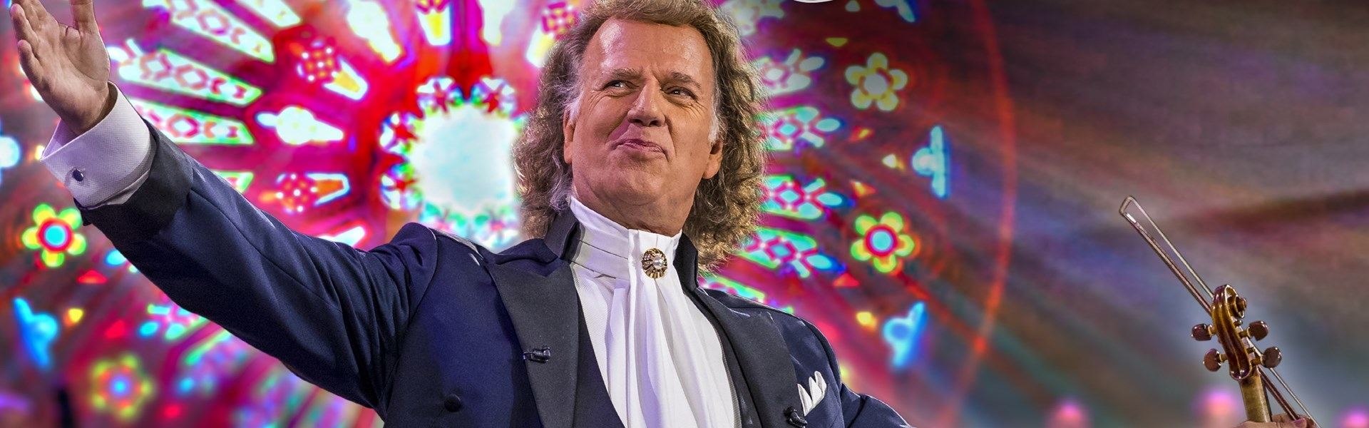 Andre Rieu: 70 Years Young (Live Recording)