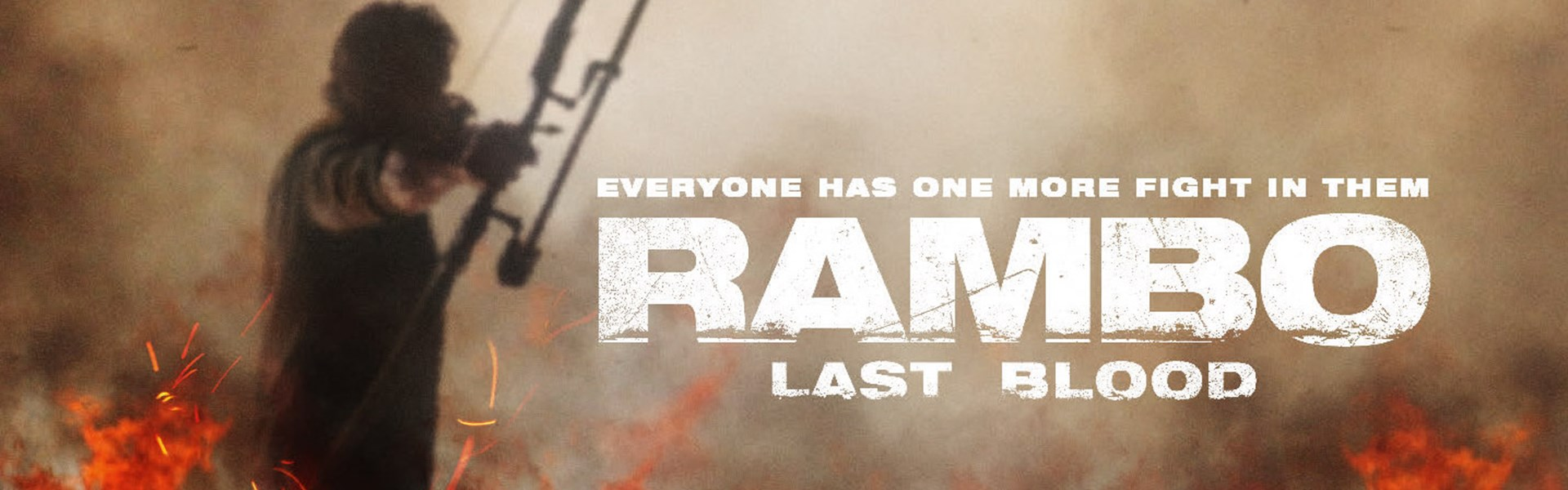 FILM: Rambo - Last Blood
