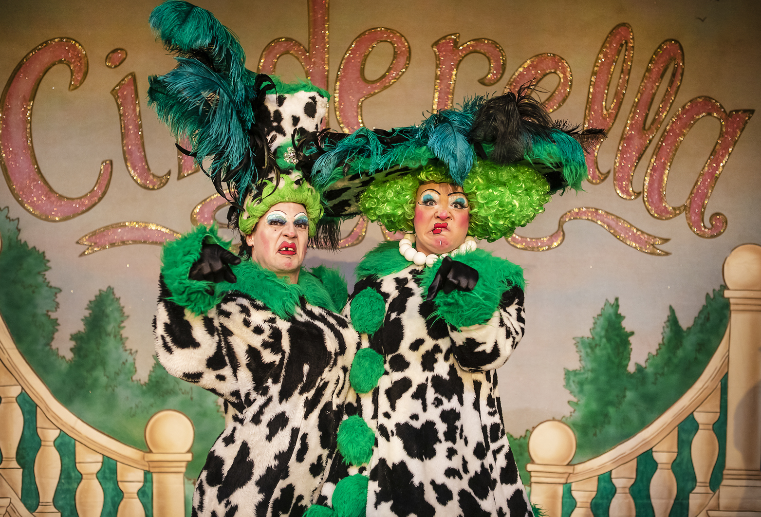 005_Lichfield Panto 2019 Press Launch_Pamela Raith Photography