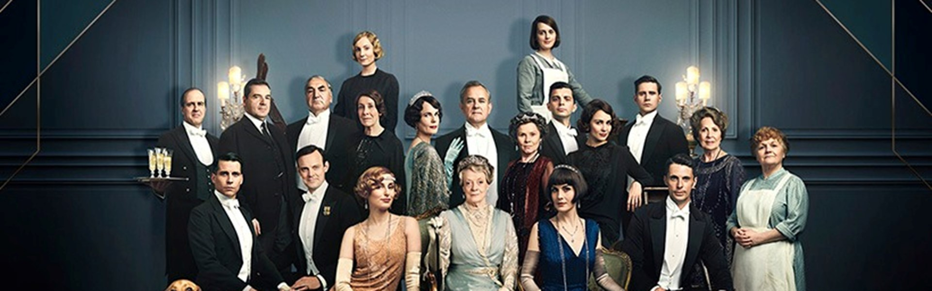 FILM: Downton Abbey