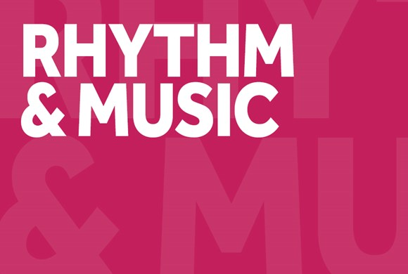 Rhythm & Music Workshop