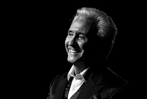 The Nelson Riddle Orchestra With Tony Christie