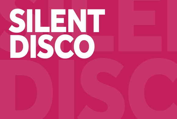 Silent Disco - Cocktail Edition