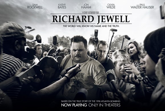 FILM: Richard Jewell