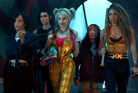 FILM: Birds of Prey