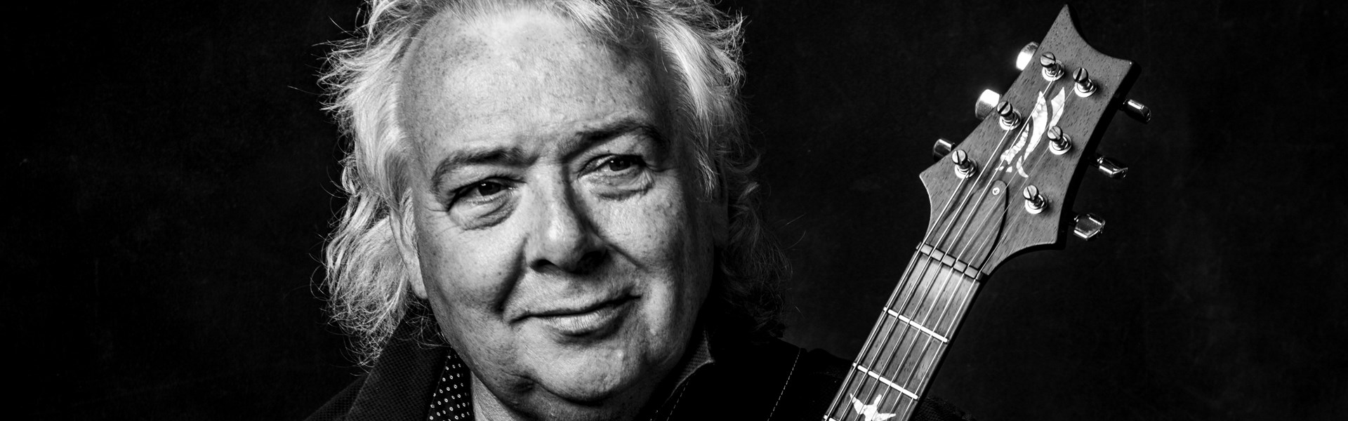 Here I Go Again - with Whitesnake's Bernie Marsden