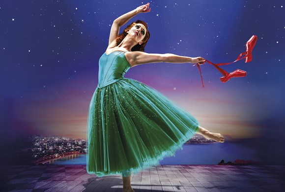 Matthew Bourne's The Red Shoes (Live Recording)