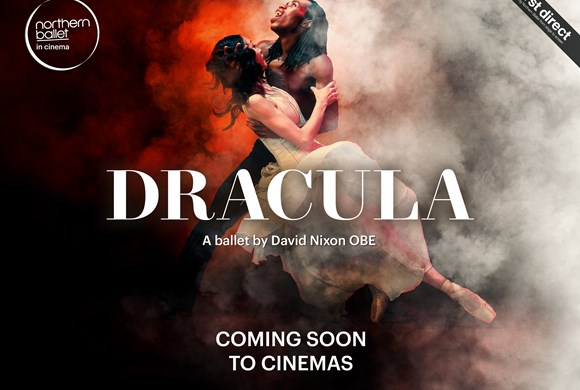 Dracula - Northern Ballet (Live Recording)