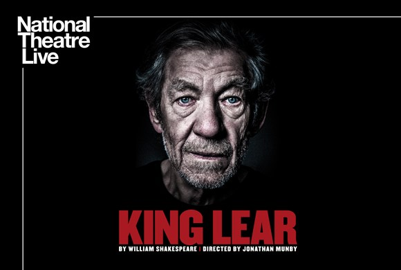 King Lear (Live Recording)