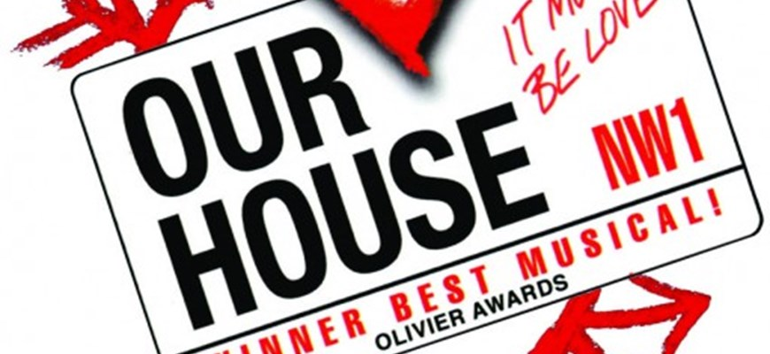 Review for SCMTC's Our House