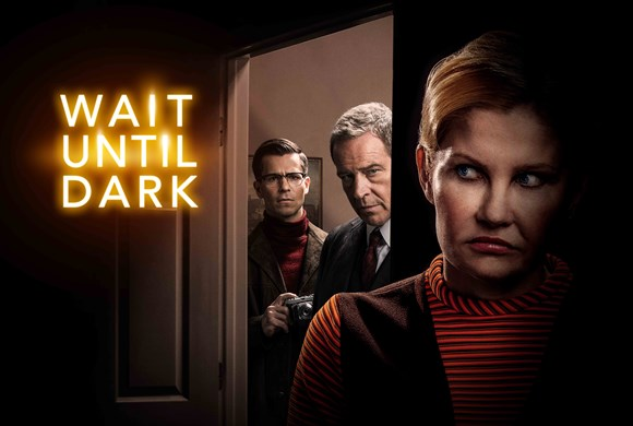 "Full Cast Announced For 2017 National Tour of Frederick Knott's Thriller ""Wait Until Dark"""