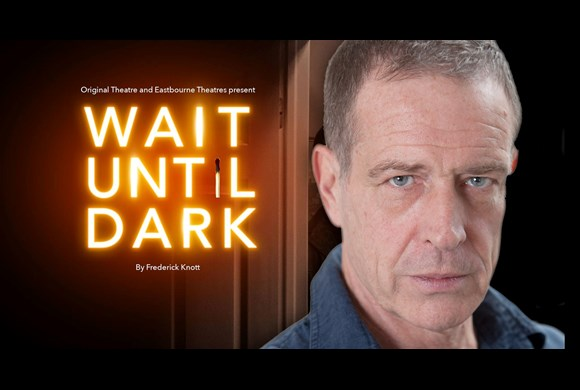 Exclusive interview with Wait Until Dark cast member Jack Ellis