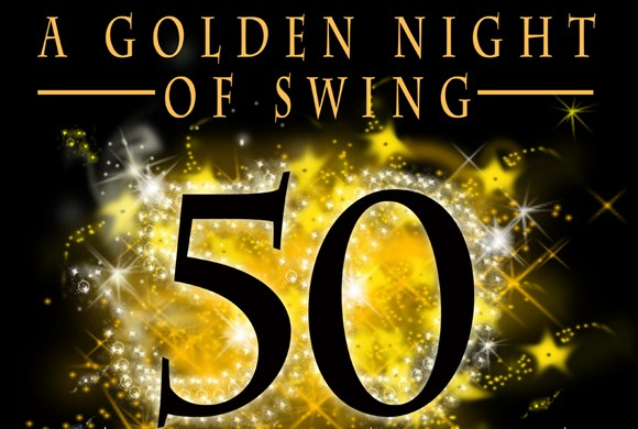 The Syd Lawrence Orchestra: Golden Night Of Swing
