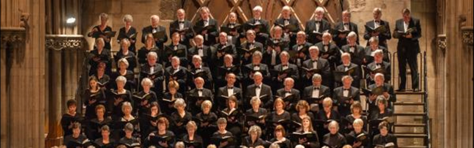 Lichfield Cathedral Chorus: Handel's Messiah
