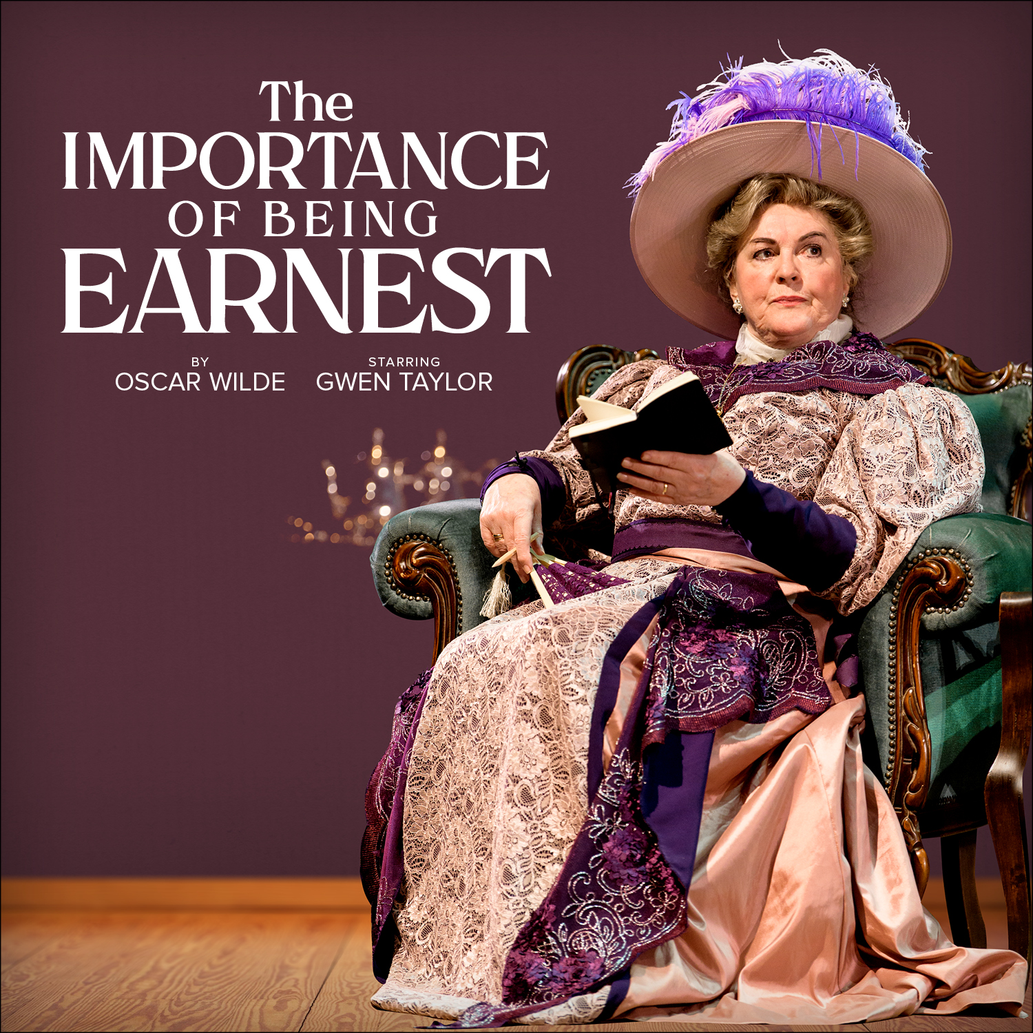 The Importance of Being Earnest square jpg