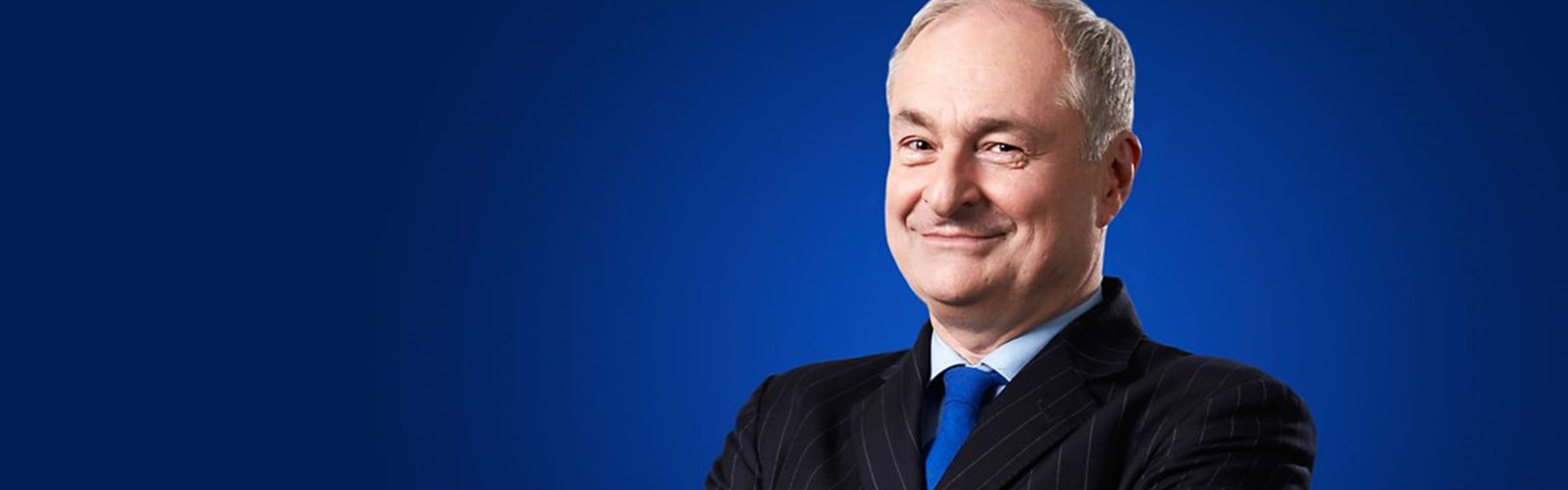 An Evening With 'The Great Gambo - The Professor of Pop' Paul Gambaccini