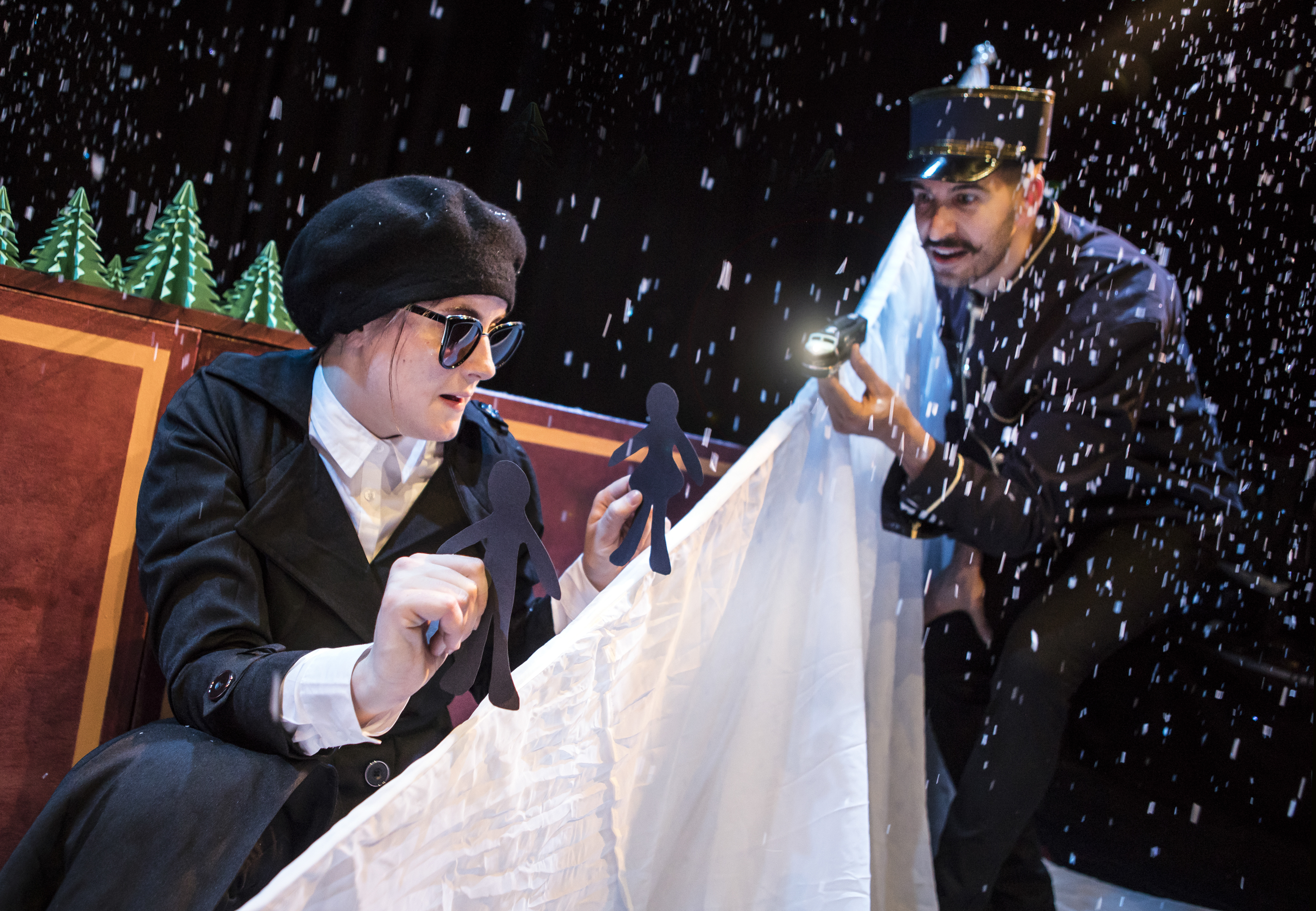 014_Crimes On The Christmas Express_Pamela Raith Photography