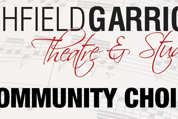 The Garrick Community Choir