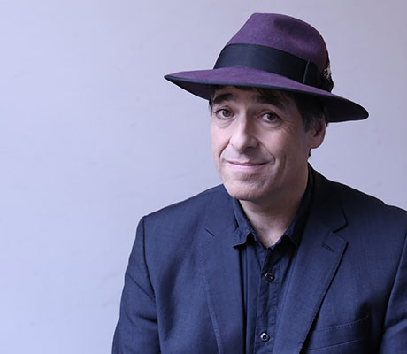 Mark Steel - Comedian