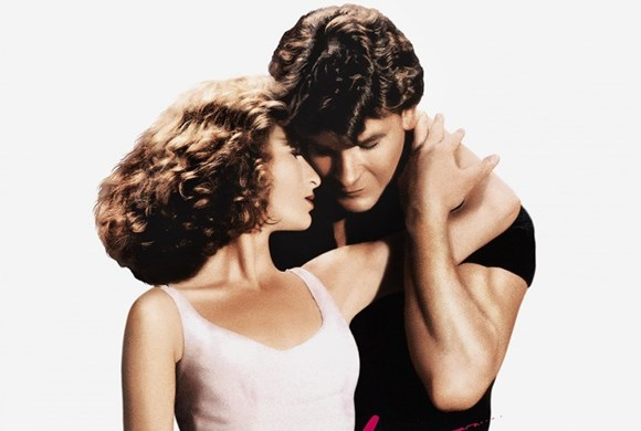 Beacon Park Drive In Movie: Dirty Dancing (15)