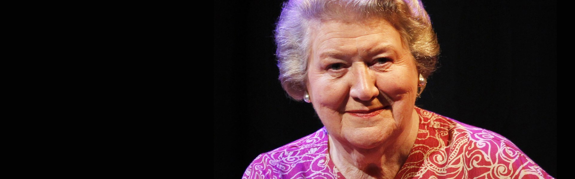 Patricia Routledge: Facing The Music