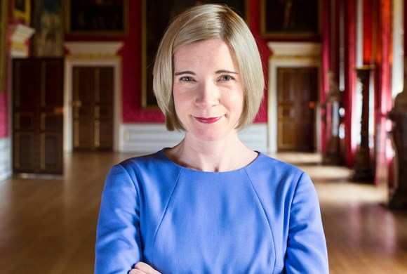 Lucy Worsley: Queen Victoria - Daughter, Wife, Mother & Widow