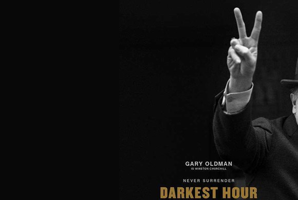 FILM: Darkest Hour (PG)