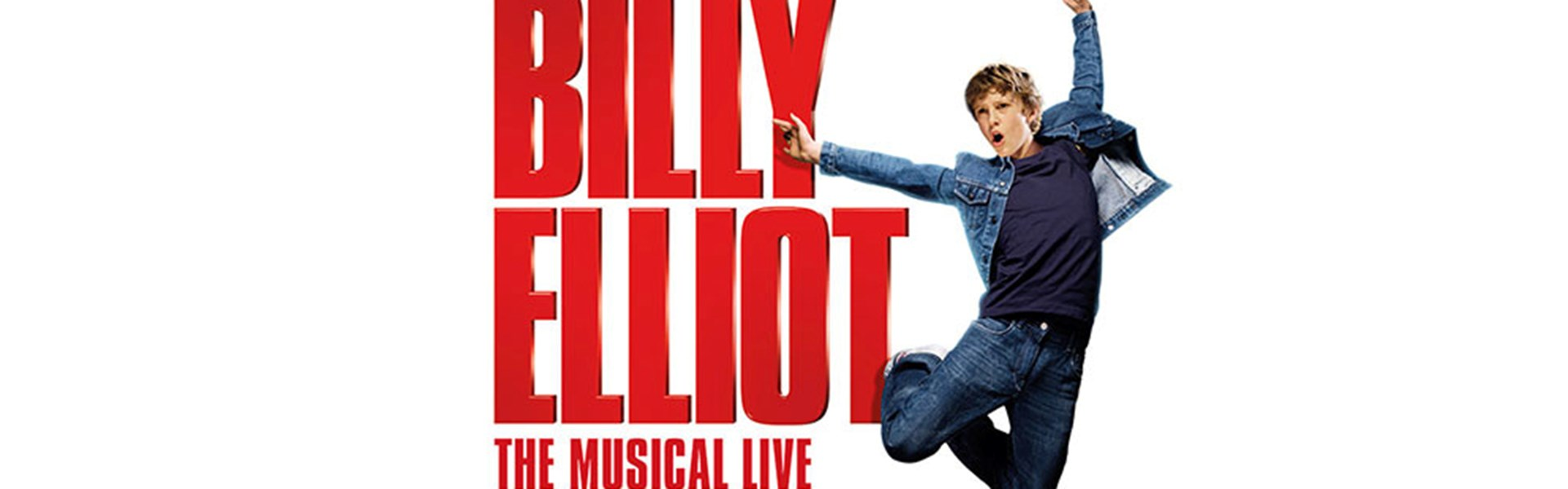 FILM: Billy Elliot The Musical (15)
