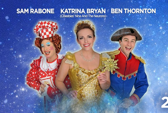 5 Star Review from What's Good To Do for Dick Whittington!