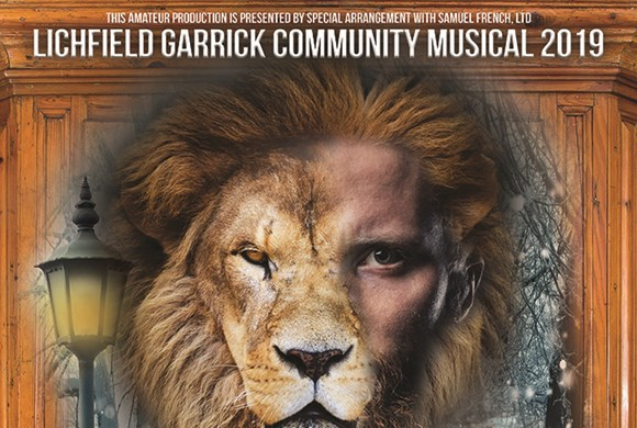 Lichfield Garrick announces its fourth Community Musical!