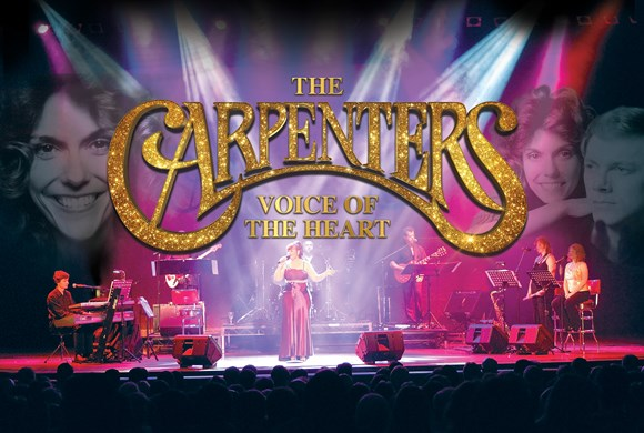 Voice of the Heart - Karen Carpenter