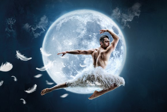 Matthew Bourne's Swan Lake (Live Recording)