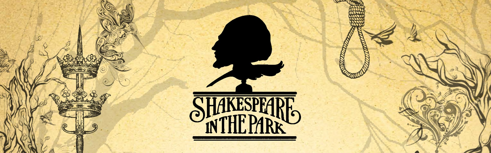 Shakespeare in the Park: Much Ado About Nothing