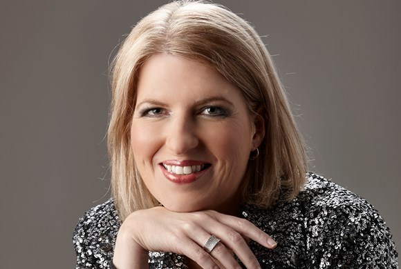 Clare Teal & Her Big Mini Big Band